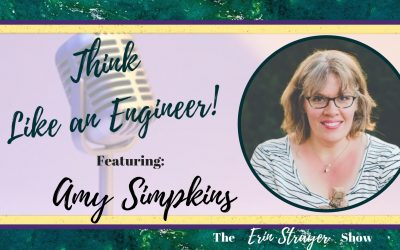 Think like an Engineer with Amy Simpkins