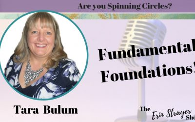 4 Fundamental Foundations with Tara Bulum