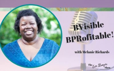 BVisible * BProfitable with Melanie Richards