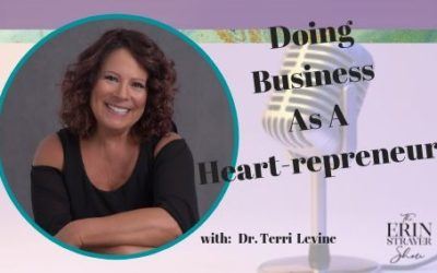 Don't Be a Cookie Cutter Business!! with Dr. Terri Levin