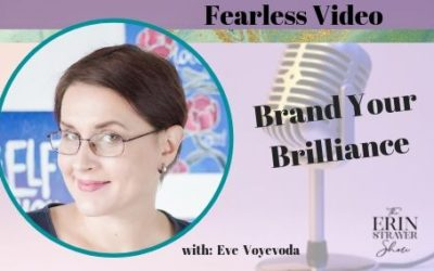 Fearless Video – Brand Your Brilliance