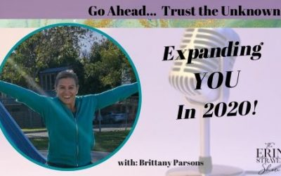 Expanding your light with Brittany Parson