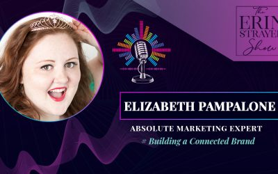 Building a CONNECTED Brand with Elizabeth Pampalone